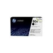 Toner HP 80A Preto Laserjet Original (CF280AB) Para HP Laserjet Pro M401dn, M401dw, M425dn, M401dne, M401n