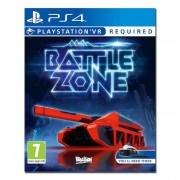 Sony BATTLEZONE VR - PS4