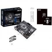 Asus PRIME H310M-K matična ploča Baza Intel® 1151v2 Faktor oblika Micro-ATX Set čipova matične ploče Intel® H310