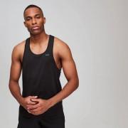 Myprotein Essentials Training Stringer Vest - Black - XXL