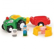 WOW Bumpety-Bump Bernie - Farm (7 Piece Set)