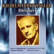 Wilhelm Furtwangler - Dirigiert (0090204902170) (1 CD)