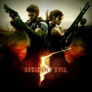 JBD Resident Evil 5 Action (offline) PC Game