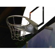 Intergard Basketbal anneaux, inoxidable