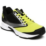 Reebok Men's Black Sports Shoe