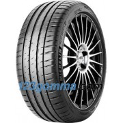 Michelin Pilot Sport 4 ( 205/45 ZR17 (88Y) XL )