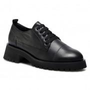 Ниски обувки HÖGL - 0-102213 Black 0100