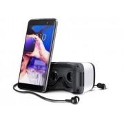 Alcatel Smartphone Idol 4 (5.2'' - 3 GB - 16 GB - Prateado)