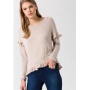 NU 15% KORTING: EDC by Esprit shirt met lange mouwen