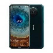 "OnePlus 8 5g Dual Sim 256gb [12gb Ram] - Glacial Green - 6.5"" 3d Fluid Amoled Display 120hz, 12 Gb Ram + 256 Gb Memoria, Quad Camera, Ricarica Wireless Veloce"