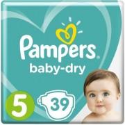 Pampers Baby Dry Luiers - Maat 5 39 stuks