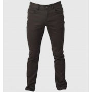 hlače muške GLOBE - Goodstock mršav - Crno