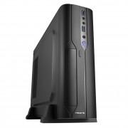 Caixa TACENS ORUM III Micro-ATX/Mini-ITX Mini-Tower 2xUSB3.0, black + Leitor de Cartões - 2ORUM3
