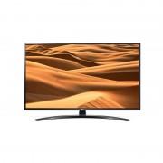 "Televisor Led 55"" Lg 55um7450pla 4k Uhd Smart Televisor Wifi Dv"