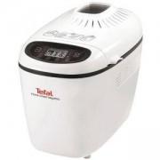 Хлебопекарна Home Bread Baguette - Tefal, 1600 W, 16 програми, бяла, PF610138