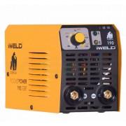 Инверторен електрожен IWELD Gorilla Pocketpower 190