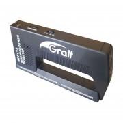 Detector De Metales Y Tension Gralf Wpp-123 Cobre 3 En 1