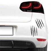 Sticker auto - Zgarieturi
