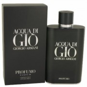 Acqua Di Gio Profumo For Men By Giorgio Armani Eau De Parfum Spray 6 Oz