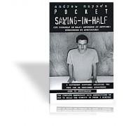 Pocket Sawing-In-Half