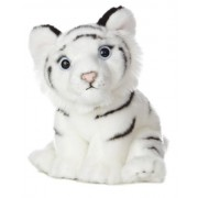 "Aurora World Miyoni Tots White Tiger Cub 10"" Plush"