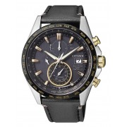 Ceas barbatesc Citizen AT8158-14H Eco Drive Radio Controlat Titan Chrono 42mm 10ATM