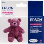 Epson T061340»3 Epson T061 Magenta Ink Cartridge