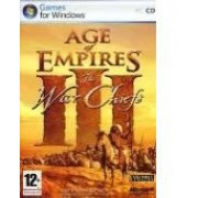 Microsoft Age Of Empires Iii: Warchief