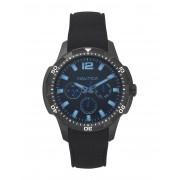 メンズ NAUTICA NAPSDG003 腕時計 ブラック