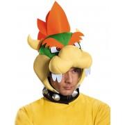 Nintendo Carapuço Bowser Nintendo Adulto