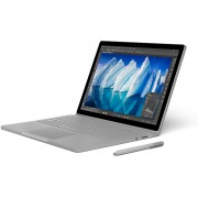 Microsoft Surface Book 13.5'' 3000 x 2000Pixels Touchscreen Zilver Hybride (2-in-1)