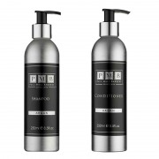 Pall Mall Barbers Argan Enriched Shampoo & Conditioner Set 8.5 oz / 250 mL Hair Care PMB-SHA-CON-001