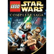 LucasArts LEGO: Star Wars - The Complete Saga Steam Key GLOBAL