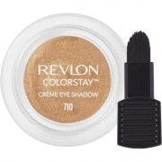 Revlon colorstay creme eye shadow 710 caramel ombretto in crema con applicatore integrato