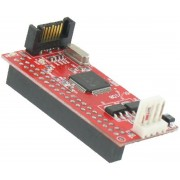IDE-SATA converter, Serial ATA naar Parallel ATA
