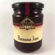 Banana Jam 250g