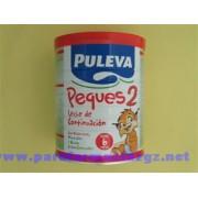 PULEVA 2 PEQUES 900 GR 200386 PULEVA PEQUES 2 HEREDITUM - (900 G )
