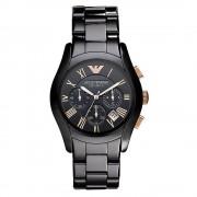Giorgio Armani Emporio Armani mäns keramik Chronograph Watch AR1410