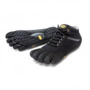Vibram - Trek Ascent Insulated Black - Teen Schoenen
