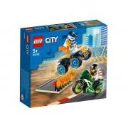 LEGO City Echipa de cascadorii (60255)