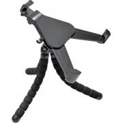 Tripp Lite DDR0810TRI houder Tablet/UMPC Zwart Passieve houder