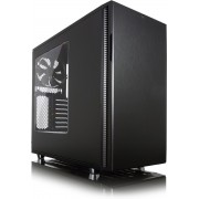 Fractal Design DEFINE R5 Blackout Edition Window Zwart computerbehuizing