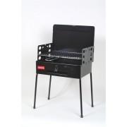Relags Minigrill 208 PicNic mobil faszenes grillsütő