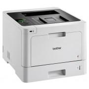 Imprimanta Brother HL-L8260CDWYJ1, LaserJet Color, A4, 31 ppm, Duplex, Retea, Wireless (Alb)