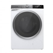 Gorenje WaveActive WS168LNST 10Kg Washing Machine with 1600 rpm - White - A+++ Rated
