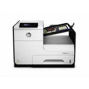 HP PageWide 452dw printer