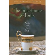 The Inheritance of Exile: Stories from South Philly, Paperback/Susan Muaddi Darraj