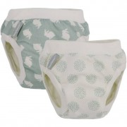 ImseVimse Training pants Bunny/Dandelion Junior 16-20 kg 2 st