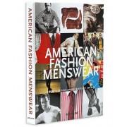 Assouline American Fashion Menswear Book