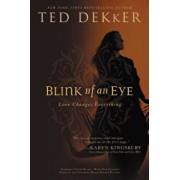 Blink of an Eye, Paperback/Ted Dekker